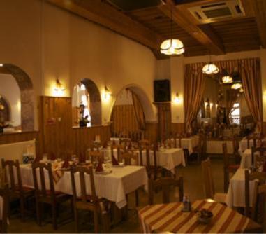 Gerendas Hotel