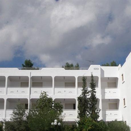 Hotel Pelagos