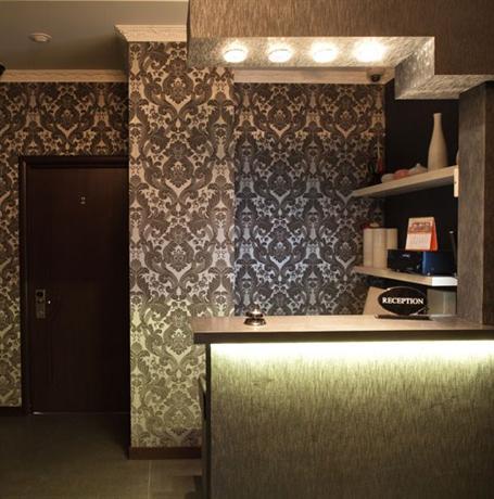 Hotel Kosmeya