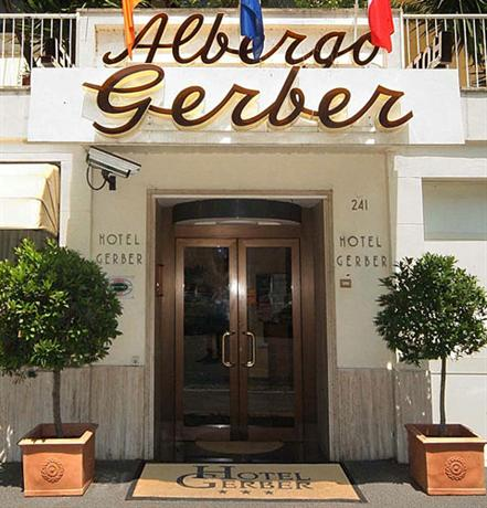 Hotel gerber rome compare deals for Hotel gerber roma