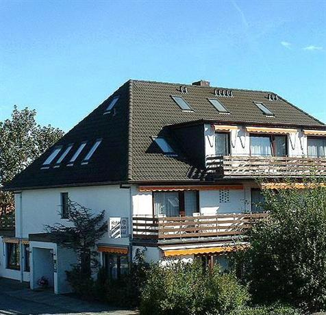 Hotel Pension Hauschild