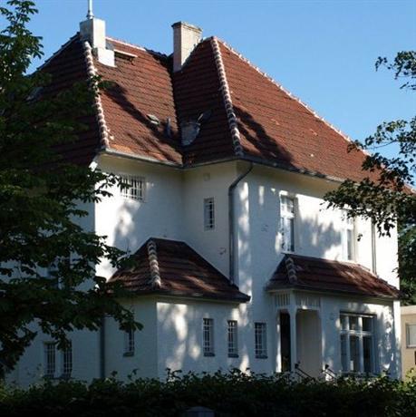 Villa Ammonit