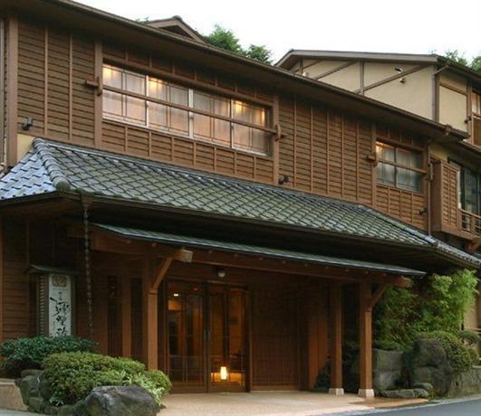 Hotel Yaeikan Hakone