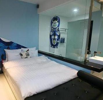 Multi Doroci Event Hotel Bupyeong 1