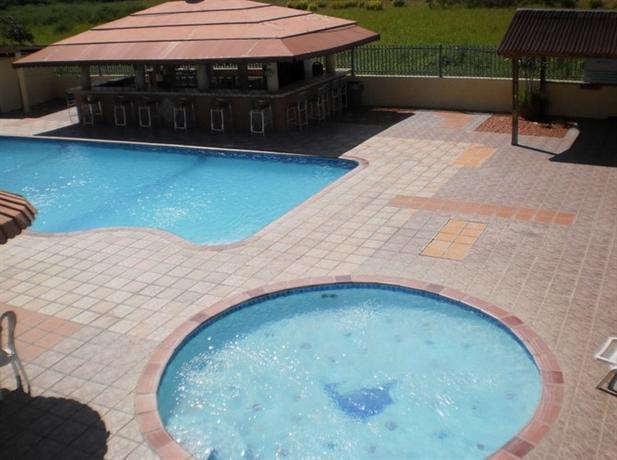 About Western Bay Boqueron Beach Hotel