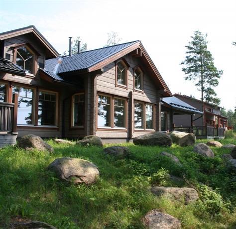 Lomakylä Santalahti