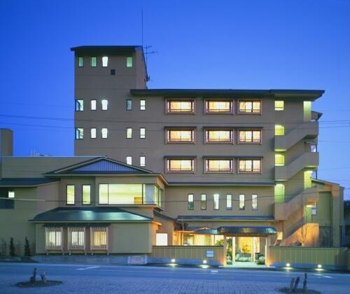 Kashintei Shirahama Hotel Semboku