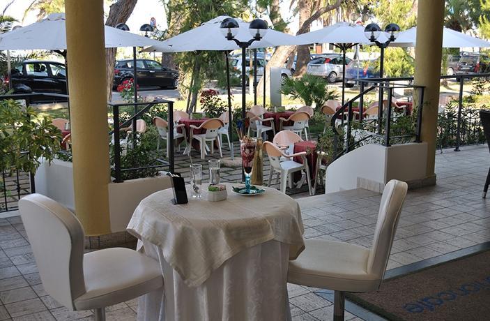 Hotel liberty roseto degli abruzzi offerte in corso - Hotel giardino roseto degli abruzzi ...