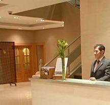 Hotel Solimpar Leganes