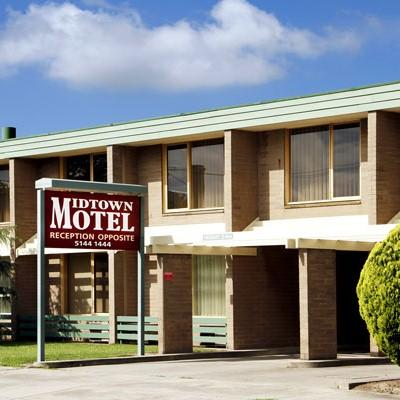 Midtown Motor Inn Sale