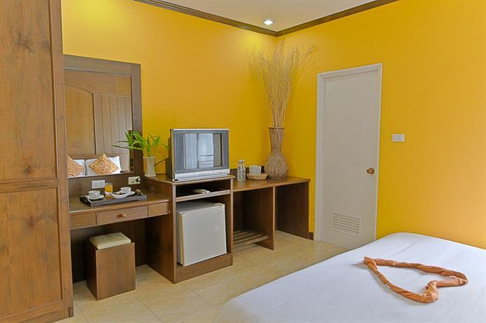Phuket Guest Friendly Hotels - Arya EightballRecords Hotel
