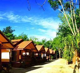 Mahachai Resort