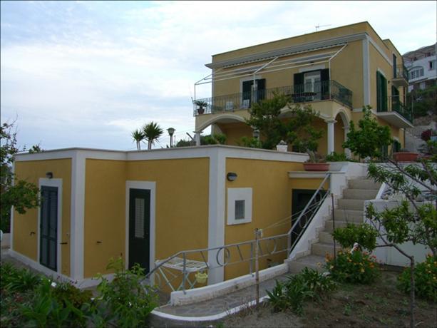 Villa Ersilia Ponza Telefono