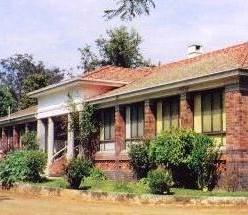 Oakhampton Homestead Manilla