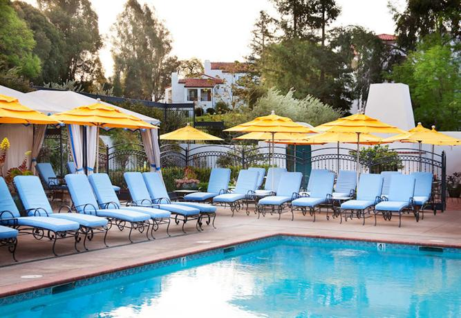 Rooms: Ojai Valley Inn And Spa