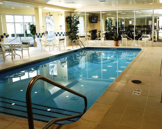 Hilton Garden Inn Norwalk   Compare Deals