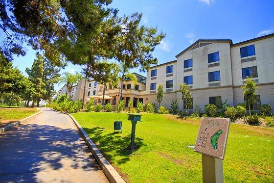 Hilton Garden Inn Los Angeles Montebello - Compare Deals