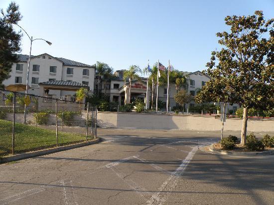 Hilton Garden Inn Los Angeles Montebello Compare Deals