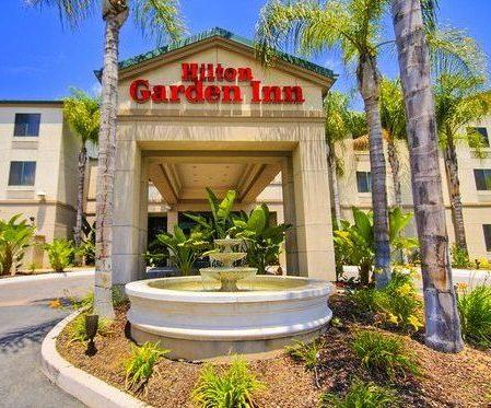 hilton garden inn los angeles montebello compare deals - Hilton Garden Inn Los Angeles
