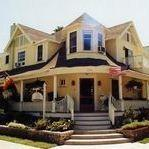 Turret House Bed and Breakfast Long Beach