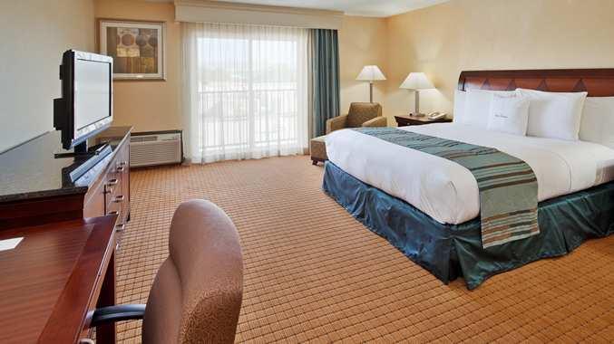 GHMG Hotel Livermore