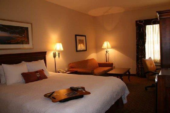 Hampton Inn San Francisco Daly City Compare Deals