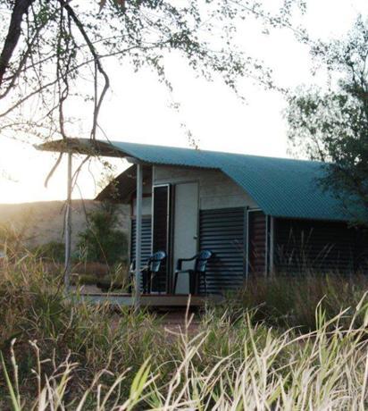 East Kimberley Tours Cabins Kununurra