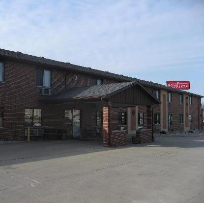 Hometown Inn & Suites Cedar Rapids