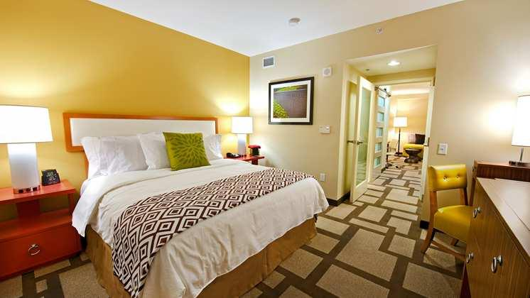 Embassy Suites Hotel Cleveland Downtown Compare Deals