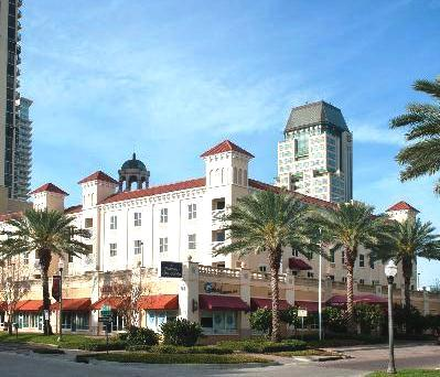 Hampton Inn & Suites St Petersburg/Downtown