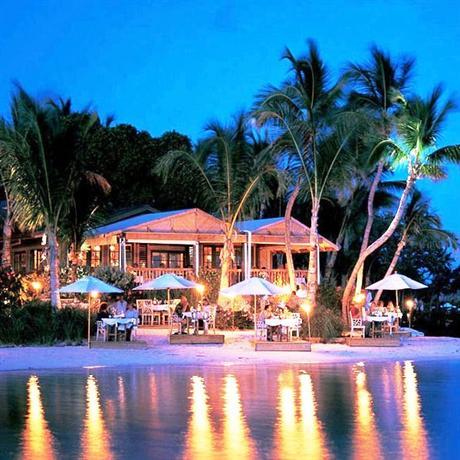 Little Pine Island Resort And Spa