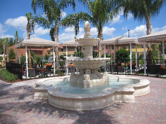 Vacation Villas Fantasy World Kissimmee Florida