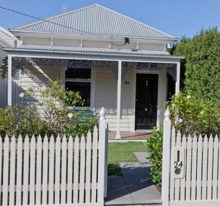 Boutique stays rose cottage melbourne compare deals for Boutique stays accommodation