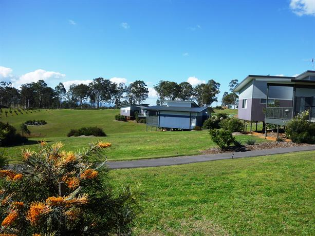 Beltana Villas Hunter Valley Reviews