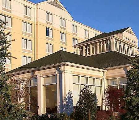 About Hilton Garden Inn Owings Mills