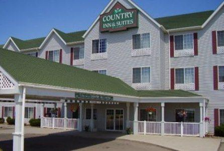 About Country Inn Suites By Radisson Watertown Sd