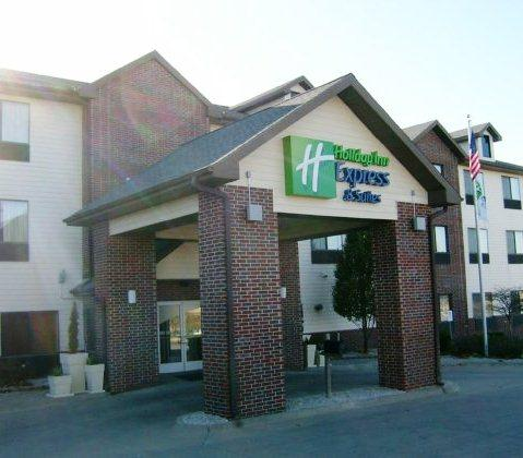 Flint Hill Inn and Suites