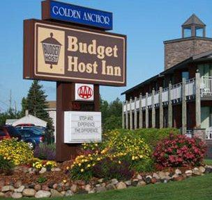 Budget Host Inn Fort Dodge