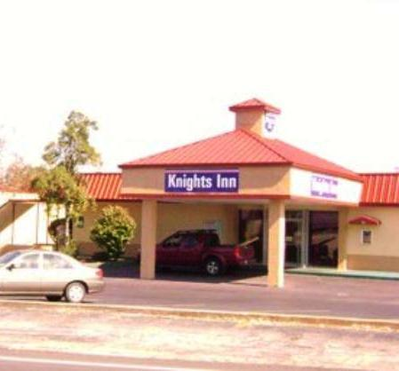 Knights Inn Toccoa