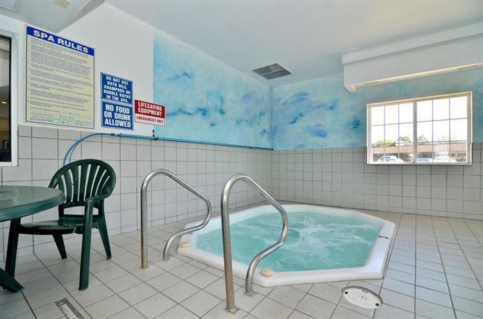 Omaha Hotel Themed Rooms