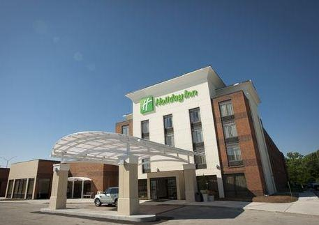 Holiday Inn St Louis - South County Center