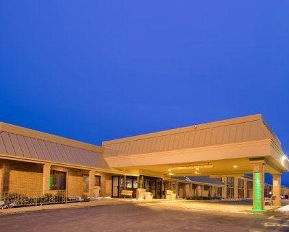 Holiday Inn St Louis South I-55