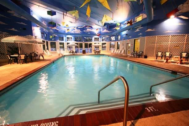 Traverse city casino packages
