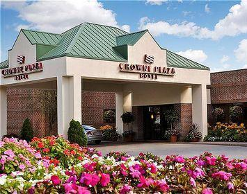 Crowne Plaza Hotel Downtown Worcester