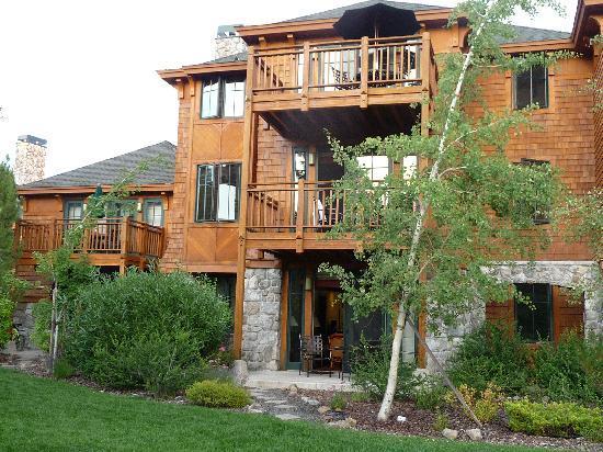 Hyatt Residence Club Lake Tahoe High Sierra Lodge