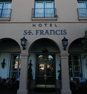 Hotel St Francis - Heritage Hotels and Resorts