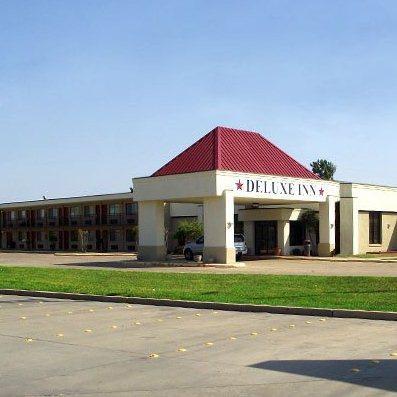 Deluxe Inn Stephenville