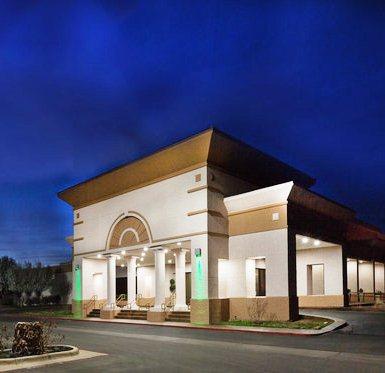 Clarion Hotel Lubbock