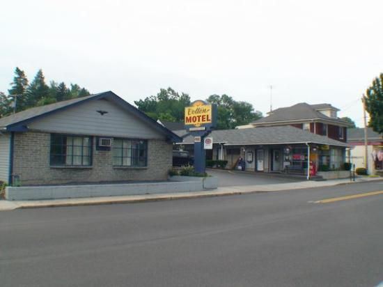 Colton Motel Gettysburg