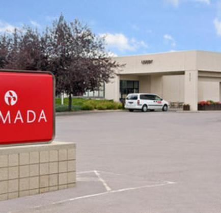Ramada Inn & Convention Center Aberdeen